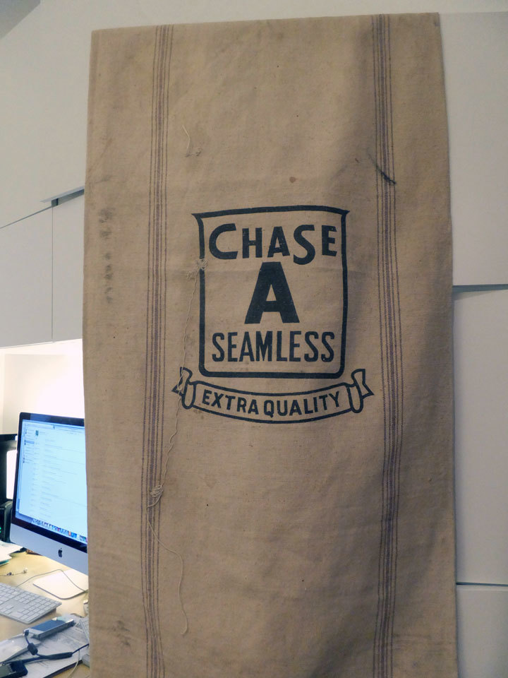 Chase Feedsack