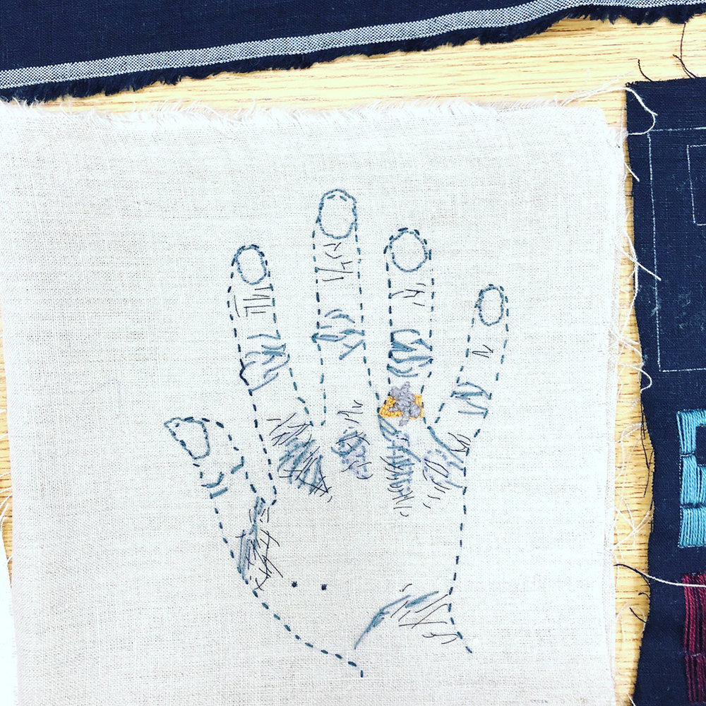 Gayle Hand