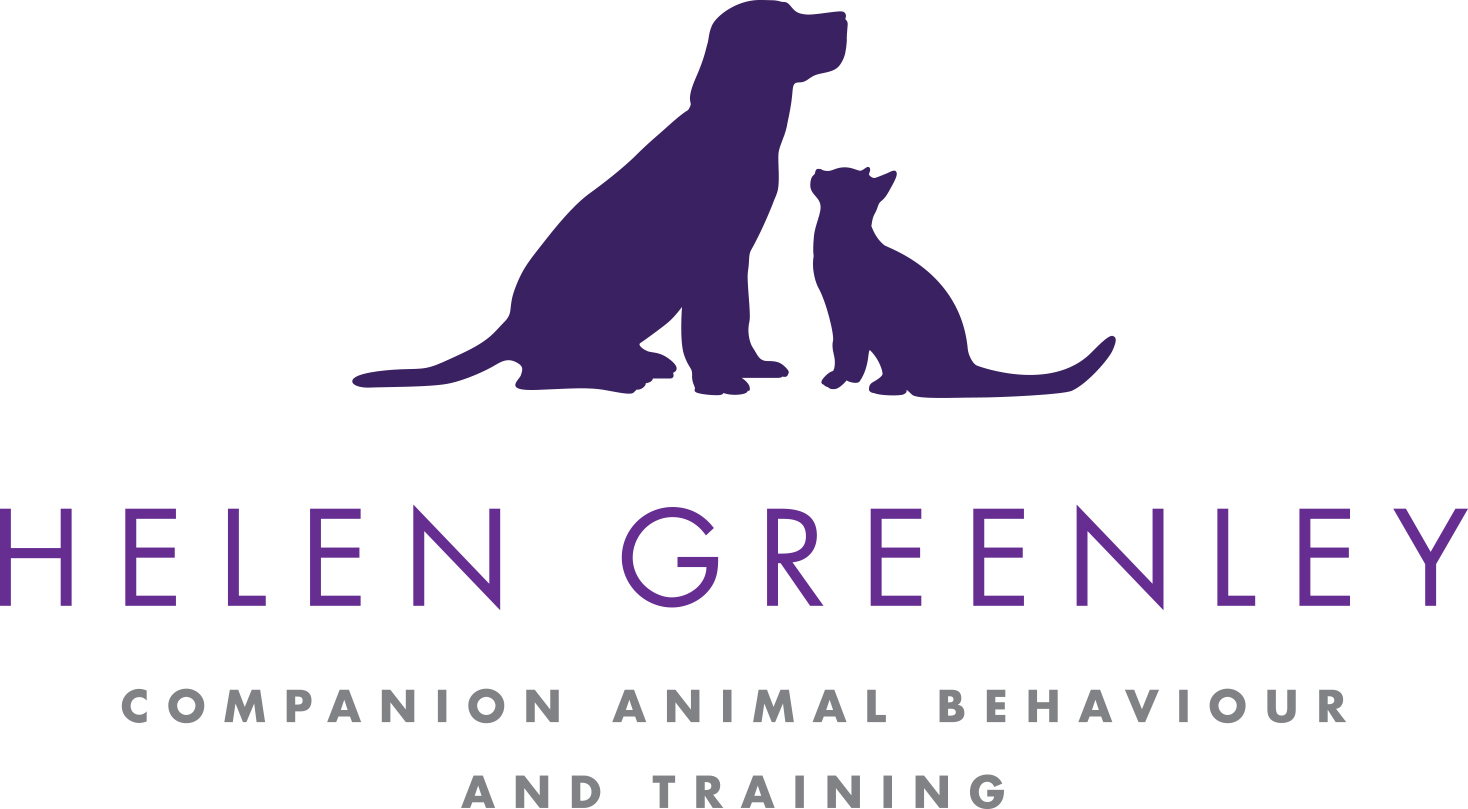 Dog and Cat Behaviour and Training | Helen Greenley