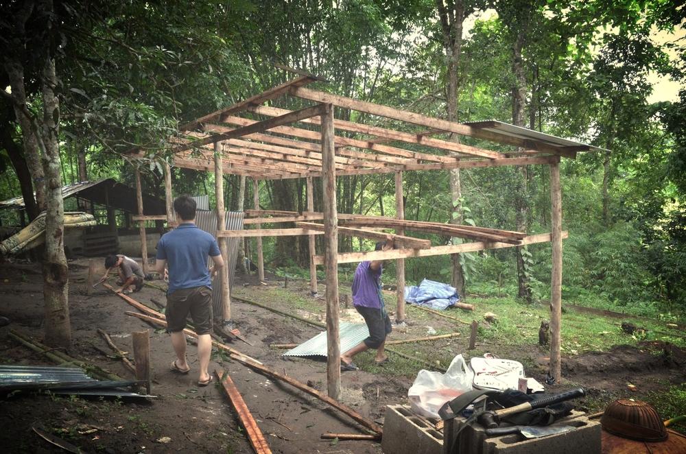 Poultry farm construction.JPG