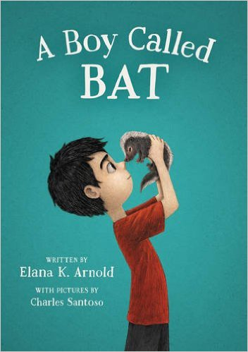 From acclaimed author Elana K. Arnold and with illustrations by Charles Santoso,A Boy Called Batis the first book in a funny, heartfelt, and irresistible young middle grade series starring an unforgettable young boy on the autism spectrum. For Bixby Alexander Tam (nicknamed Bat), life tends to be full of surprises—some of them good, some not so good. Today, though, is a good-surprise day. Bat's mom, a veterinarian, has brought home a baby skunk, which she needs to take care of until she can hand him over to a wild-animal shelter. But the minute Bat meets the kit, he knows they belong together. And he's got one month to show his mom that a baby skunk might just make a pretty terrific pet.