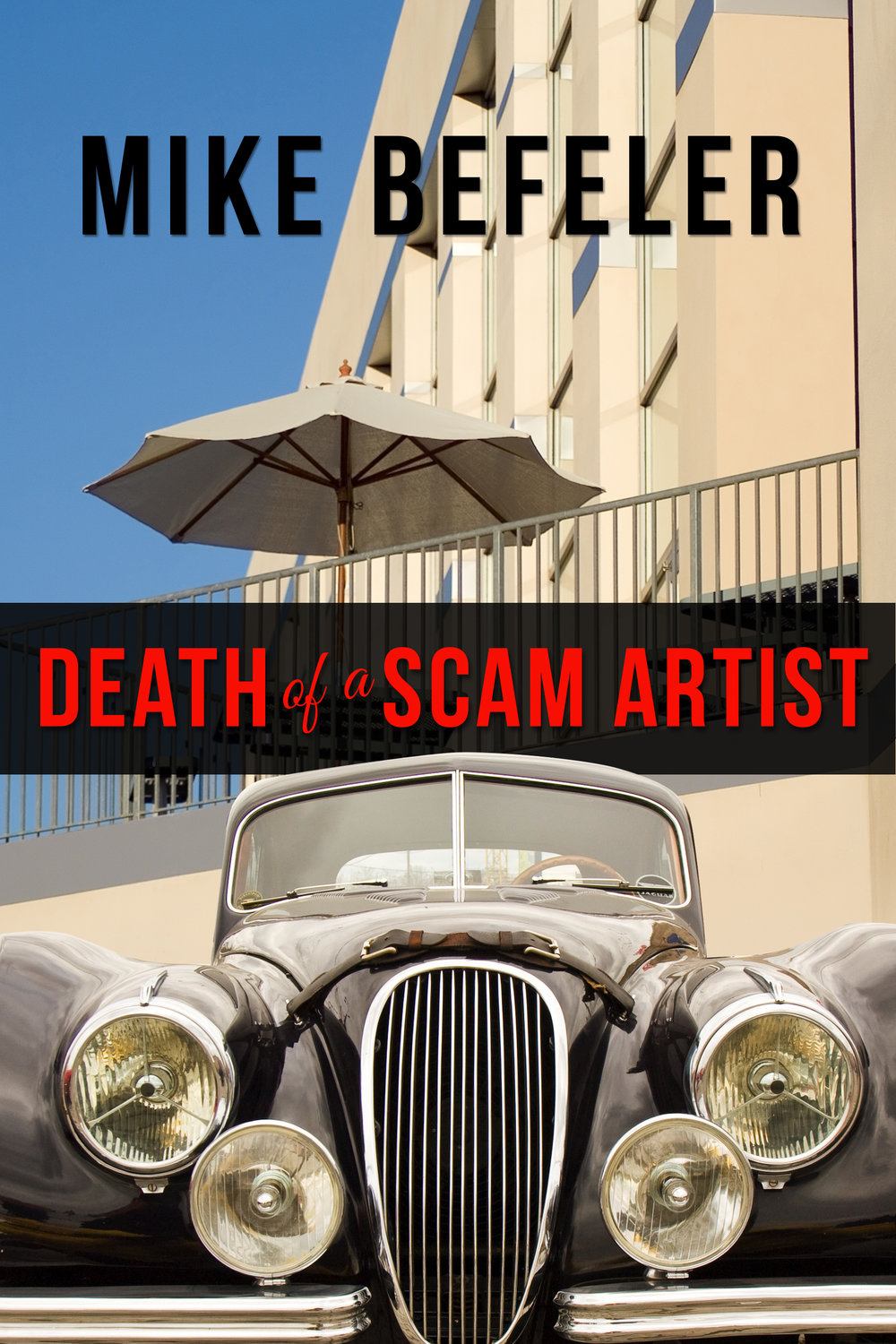 In Death of a Scam Artist, a financial hatchet man who dislikes old people, accepts the job of turning around a failing retirement home and undergoes a life-transforming experience in the world of geezers and geezerettes. He must deal with a suspicious death, a scam, a hit man, an unexpected romance and retired magician Jerry Rhine and his five whacky sidekicks known as the Jerry-atrics. He faces the most important decision of his life when he uncovers the secret behind an unusual murder. Death of a Scam Artist is a new mystery following six books in the Paul Jacobson geezer-lit mystery series, includingRetirement Homes Are Murder; Living With Your Kids Is Murder, a finalist for the 2009 Lefty Award for best humorous mystery; Senior Moments Are Murder; Cruising in Your Eighties Is Murder, a finalist for the 2012 Lefty Award for best humorous mystery of 2012; Care Homes Are Murder; and Nursing Homes Are Murder. Mike also has five published standalone mystery novels, Court Trouble: A Platform Tennis Mystery, The V V Agency, The Back Wing, Mystery of the Dinner Playhouse and Murder on the Switzerland Trail, in addition to an international thriller, The Tesla Legacy, and a non-fiction book For Liberty: A World War II Soldier's Inspiring Life Story of Courage, Sacrifice, Survival and Resilience.