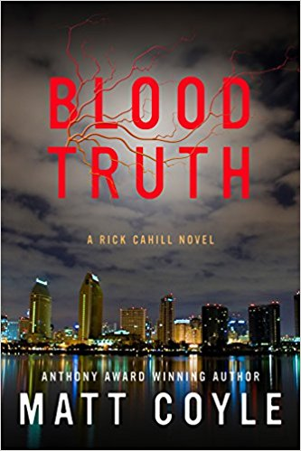 A hard-boiled PI novel for fans of Raymond Chandler, Ross MacDonald and Dashiell Hammett.    Rick Cahill has long feared the truth about his own blood―the blood of his father coursing through his veins.    When a long-hidden safe unlocks clues about why his father was kicked off the police force twenty-seven years ago and then spiraled into an early drunken death, Rick determines to find the truth even if it proves the one thing he's always feared.    But as he grapples with his father's past, the woman he still loves pleads with him to find out if her husband is having an affair―or is involved in something much more sinister. Could the truth send her back into Rick's arms? Would he have a last shot at happiness? He may never get the chance to find out, as killers who will do anything to protect their secrets lurk in the shadows.