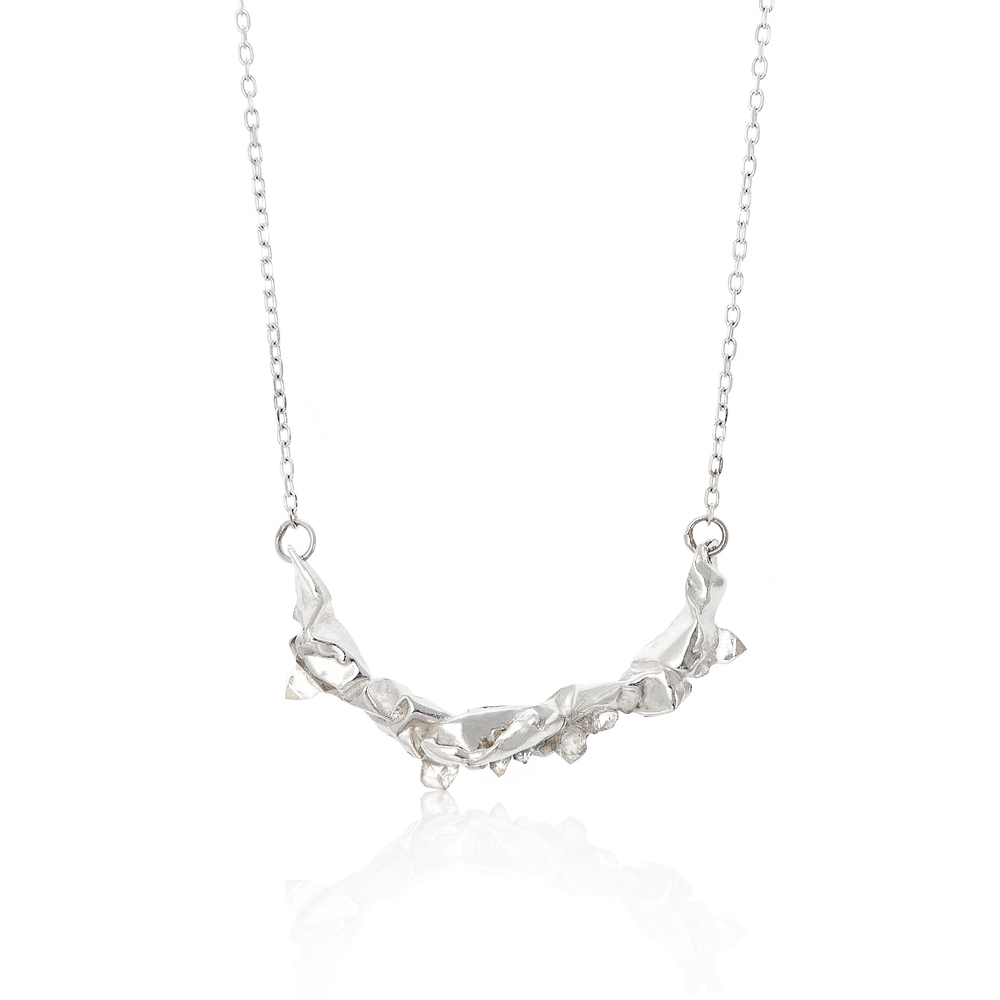 Niza Huang: Crush Big Necklace | Jewelry > Necklaces,Jewelry -  Hiphunters Shop