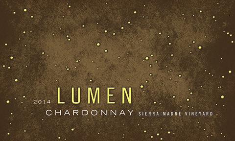 Chardonnay 2014 Sierra Madre Label
