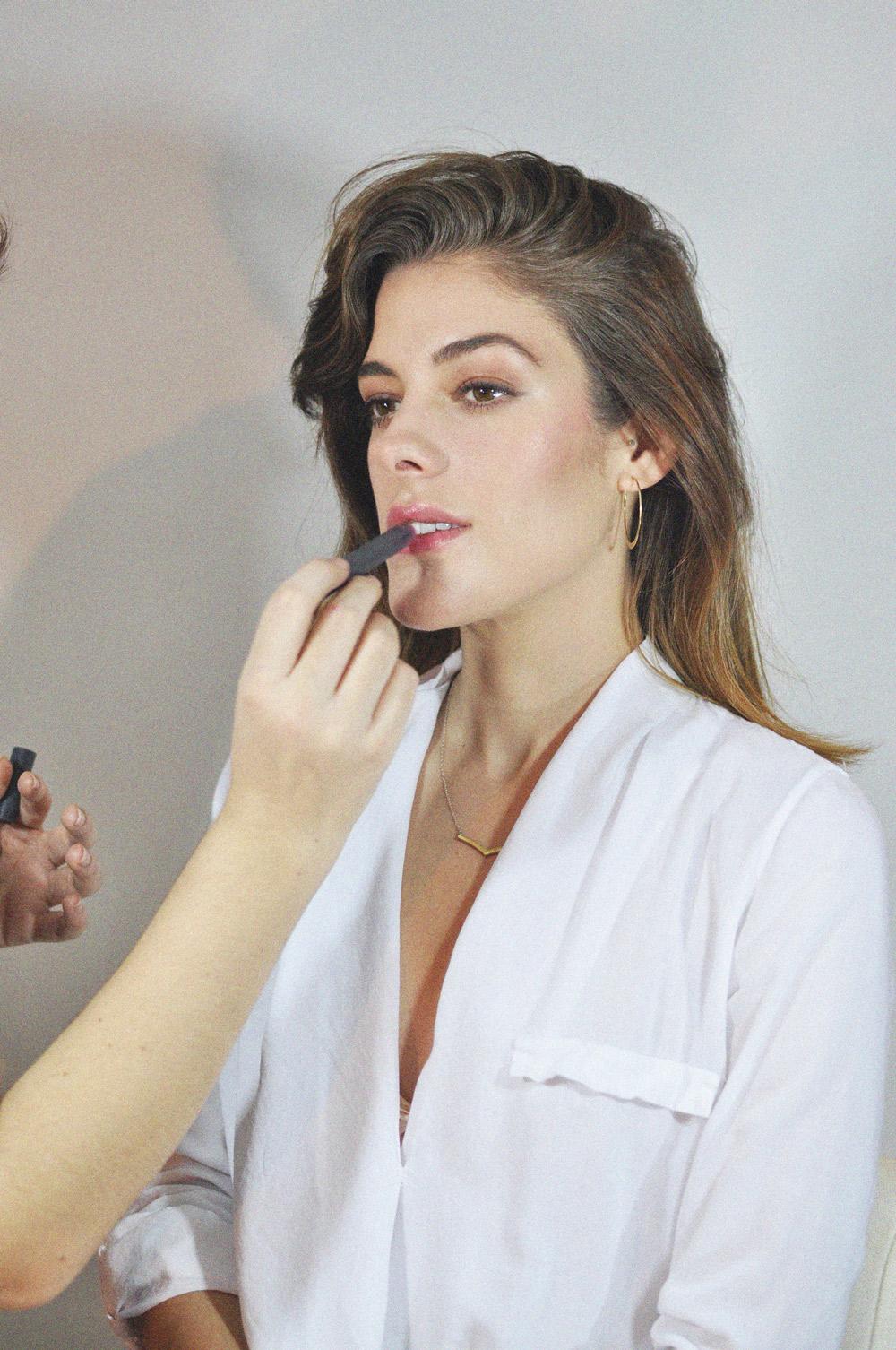 Ck-Makeup