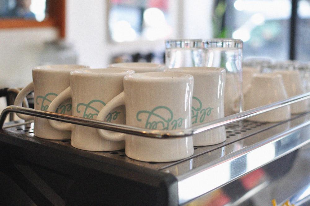 El Rey Cafe