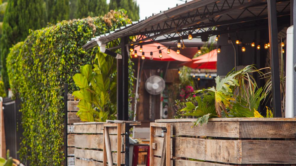 Cafecito Organico in Silver Lake | City Brewed