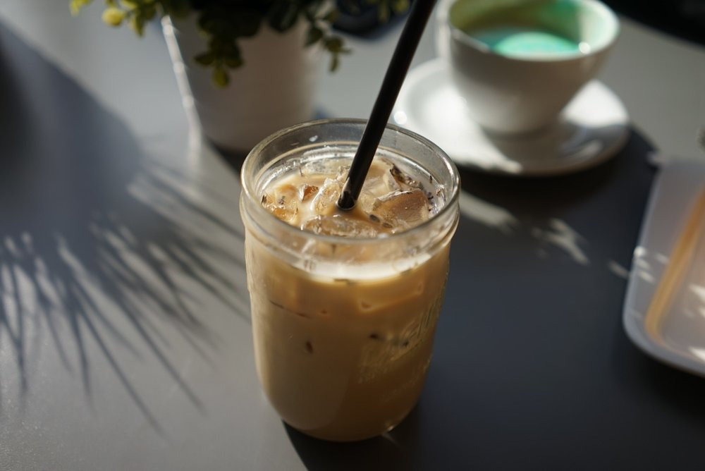 Where to Find Lavender Lattes & Other Exotic Coffee Drinks in San Francisco
