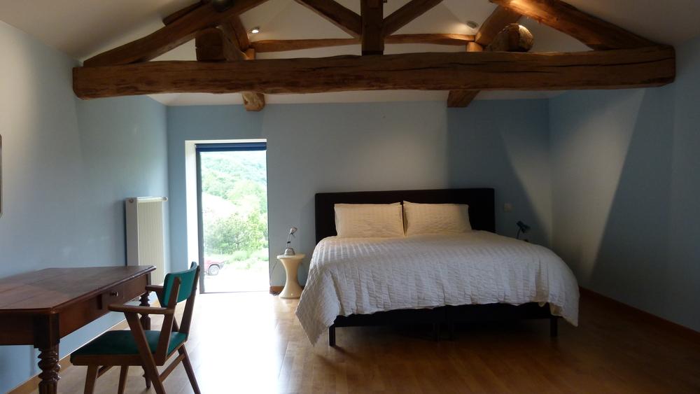 La Roche - bedroom 1