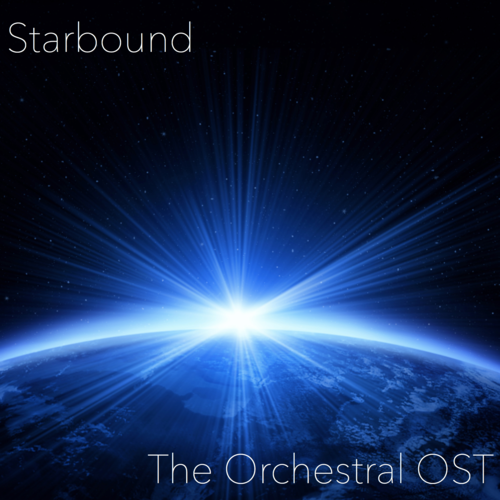 Curtis Schweitzer: Starbound, the Orchestral OST