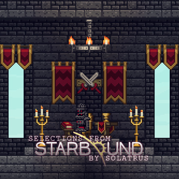 Solatrus: Selections from Starbound