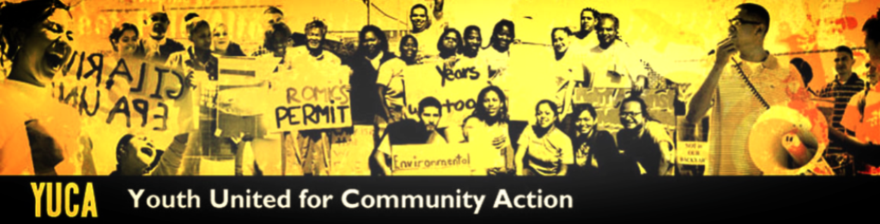 Youth United for Community Action