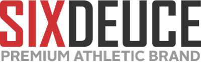 Six Deuce - Premium Athletic Brand