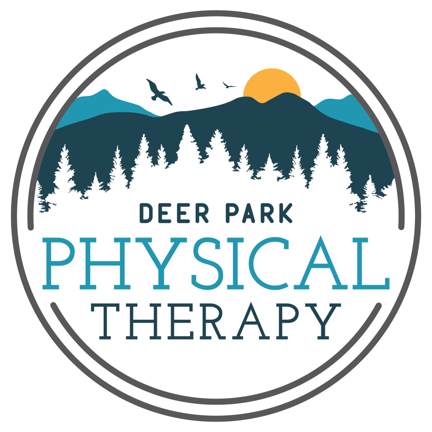 Deer Park Physical Therapy,  Fitness Center, Pool, and Gym