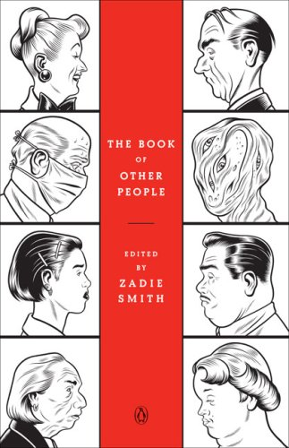 The Book of Other People (Newton Wicks)