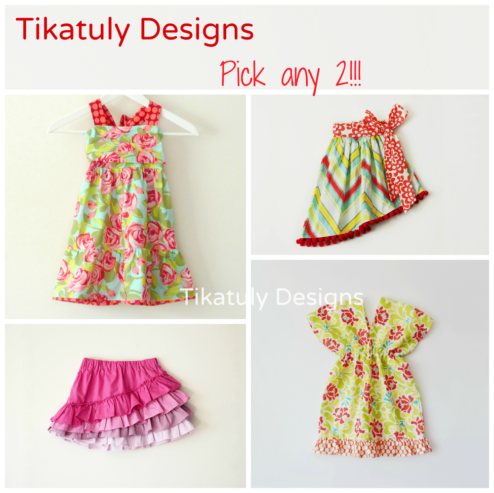 Tikatuly Designs