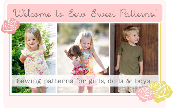 Sew Sweet Patterns
