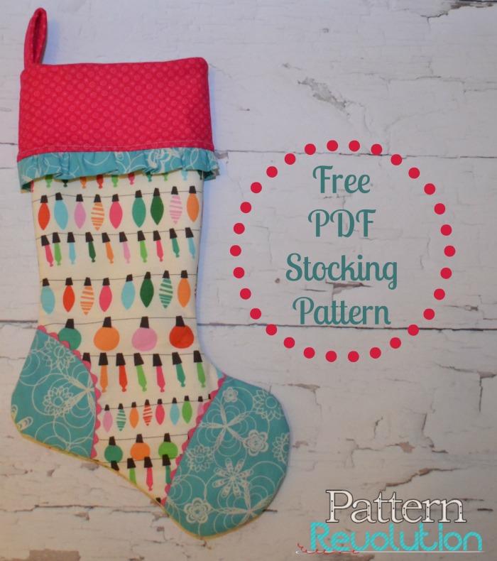 Free Stocking Pattern from www.patternrevolution.jpg