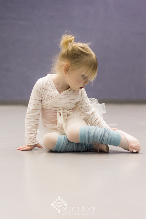 Heidi & Finn Ballet Sweater