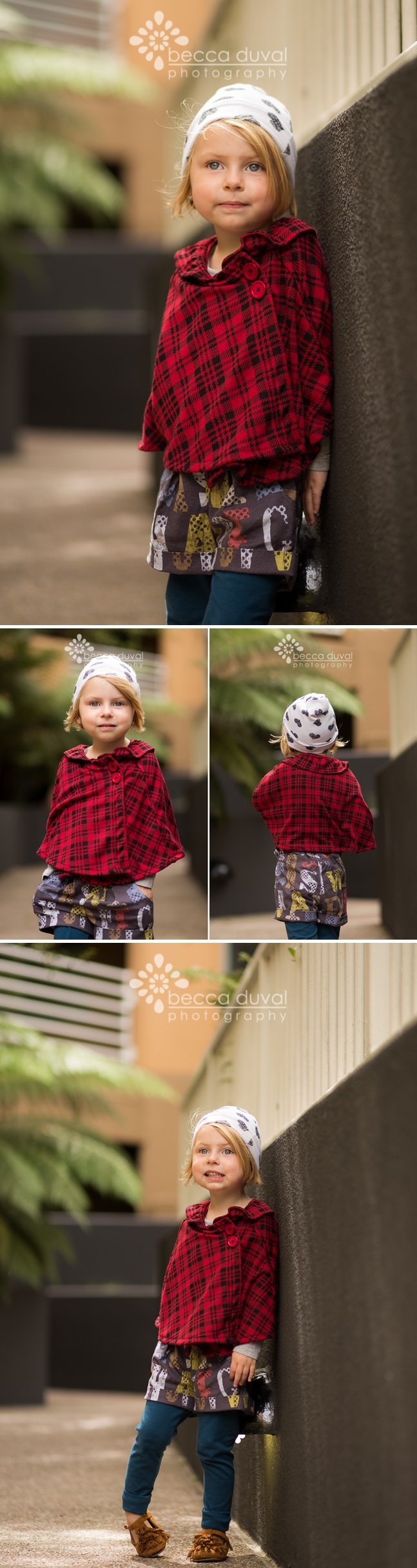 DIY Back to School Trend: 2014 / Grunge Glam Sophie Jacket in Wanderlust Knit | Brindlle & Twig Beanie | Cloveralls (Sydney Pinafore & Willow and Co Clover mash-up) | Stitchwerx Essential Leggings