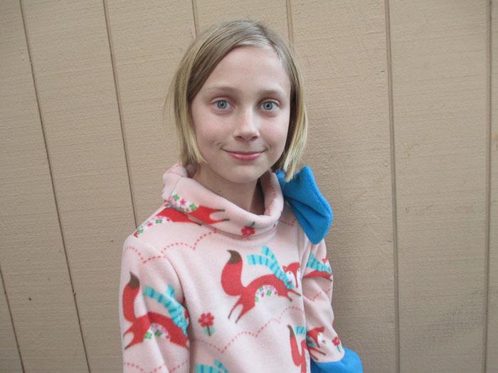 The Elke Dress Pattern from My Childhood Treasures- Pattern Revolution