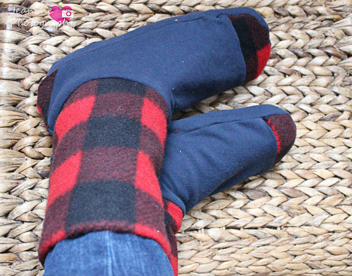 Stylish Slippers from Filles a Maman- Pattern Revolution