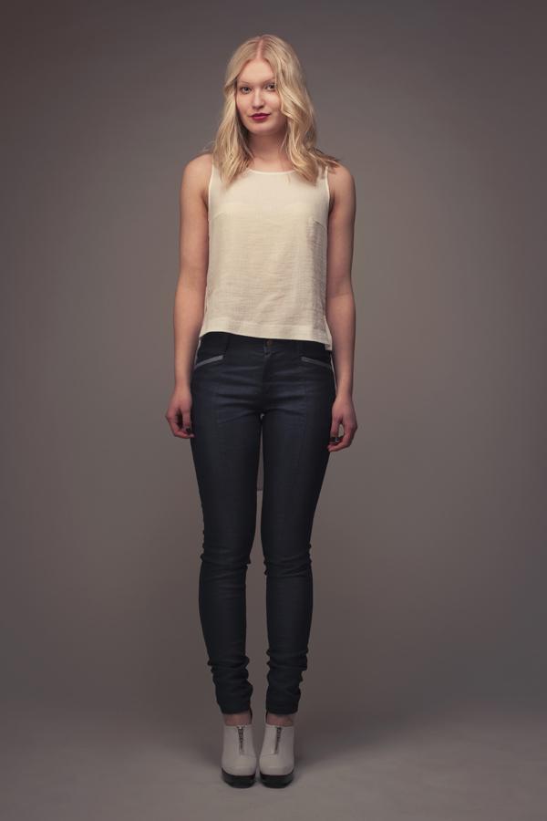 Named Jamie Jeans Pattern