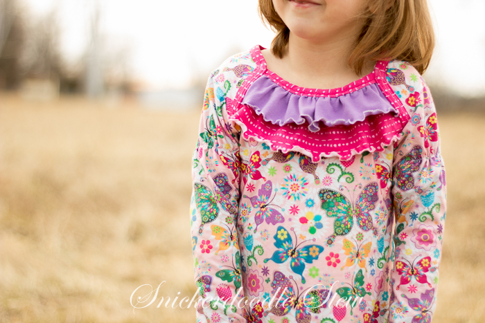 KNITorious Custom Printed Fabric Review- Pattern Revoution