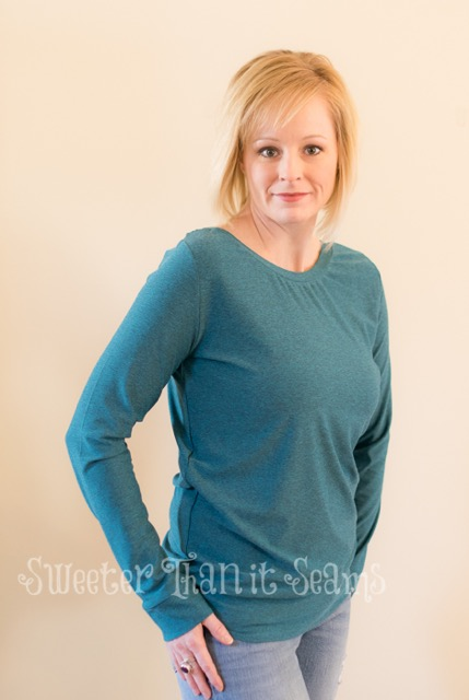 The Otium Sweater by Sofilantjes Patterns- Pattern Revolution