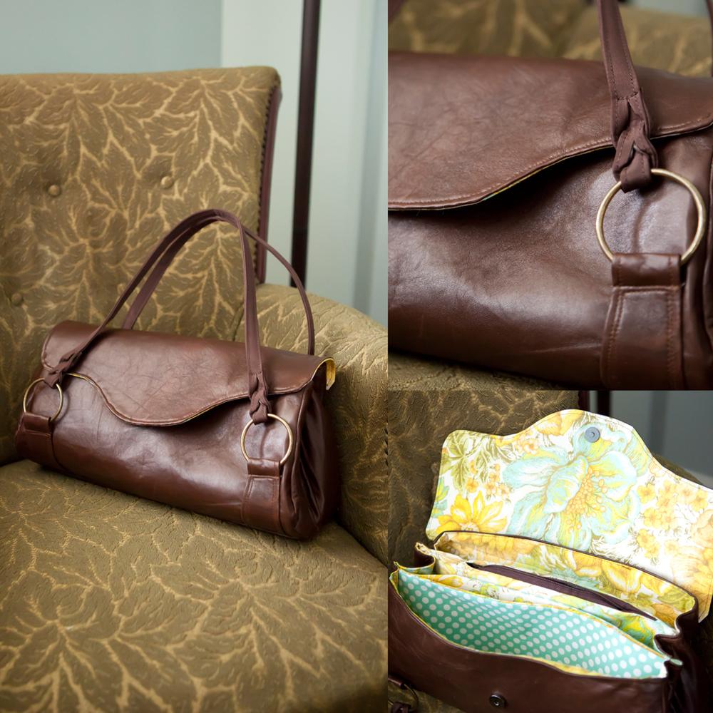 Blossom Handbag from Suzanne