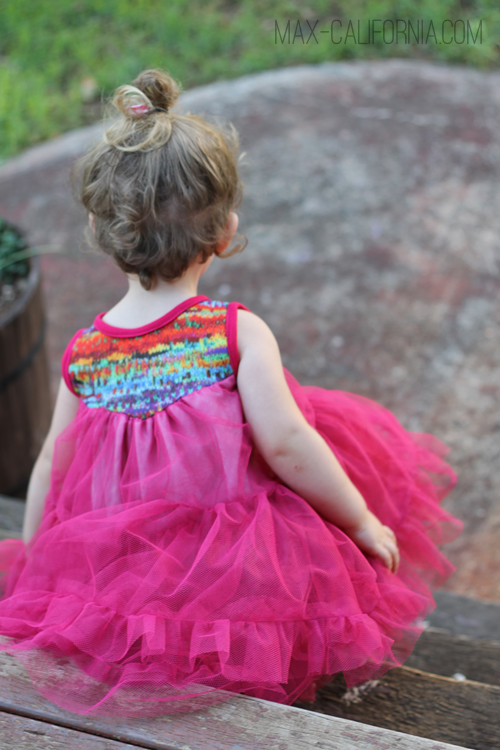 Clementine Dress by My Little Plumcake- Pattern Revolution