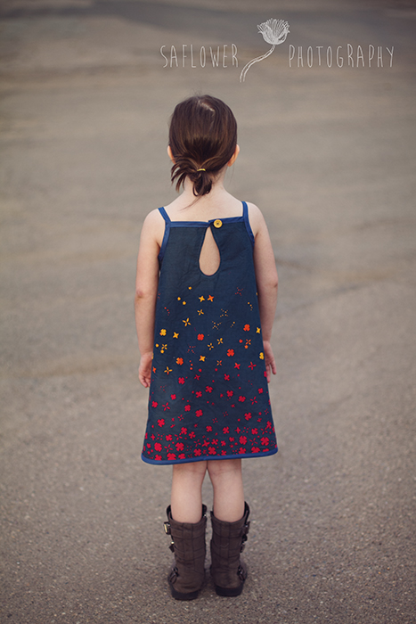 Summertime Dreams by My Treasured Heirlooms- Pattern Revolution