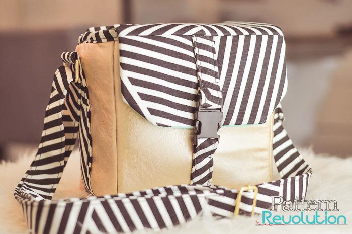 Sew Sweetness Ansel- Pattern Revolution