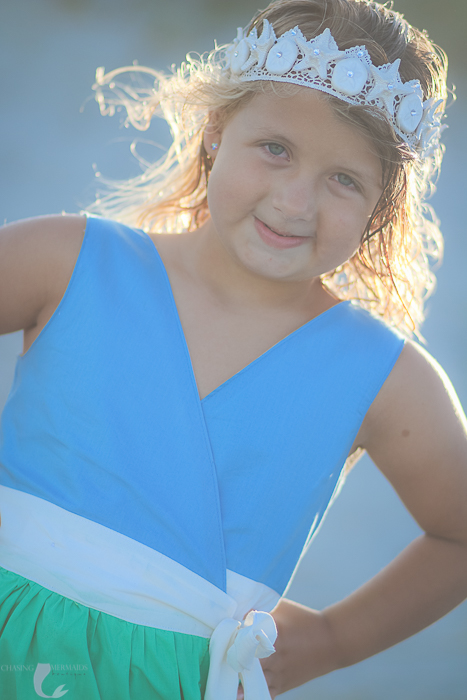 Megan Wrap Dress bu SLPCo- Pattern Revolution