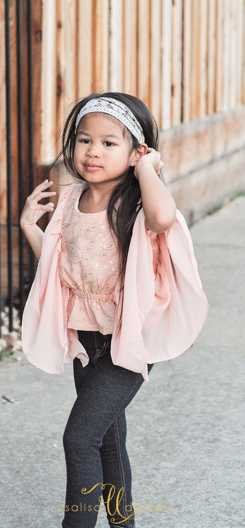 Tiffany Dress by MCT- Pattern Revolution