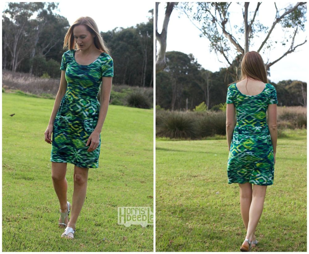 The boundless knit dress by patterns for pirates pattern revolution and less about the pattern i really love this dress its simple and comfortable and will be so easy to wash and wear now that it is warming up here ombrellifo Choice Image
