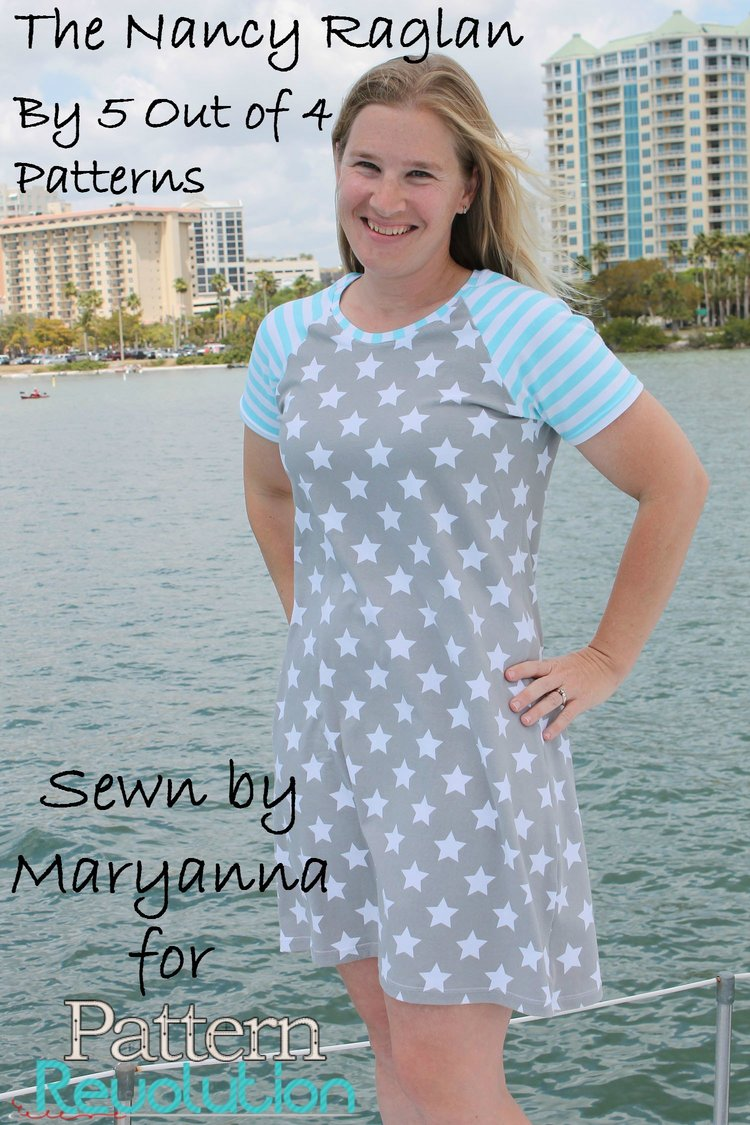 The nancy raglan by 5 out of 4 patterns pattern revolution looking for the perfect multi season raglan pattern that has it all meet nancy raglan by 5 out of 4 patterns living in southern florida means warm weather jeuxipadfo Image collections