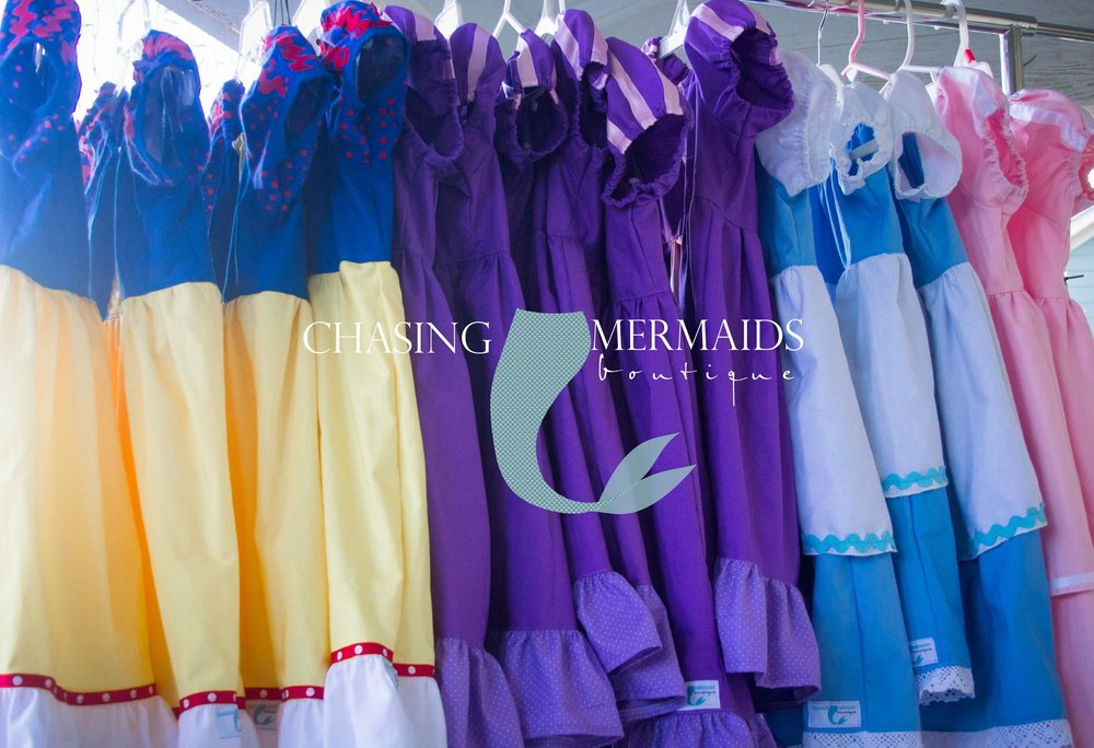 Everyday Princess Dresses by Made for Mermaids