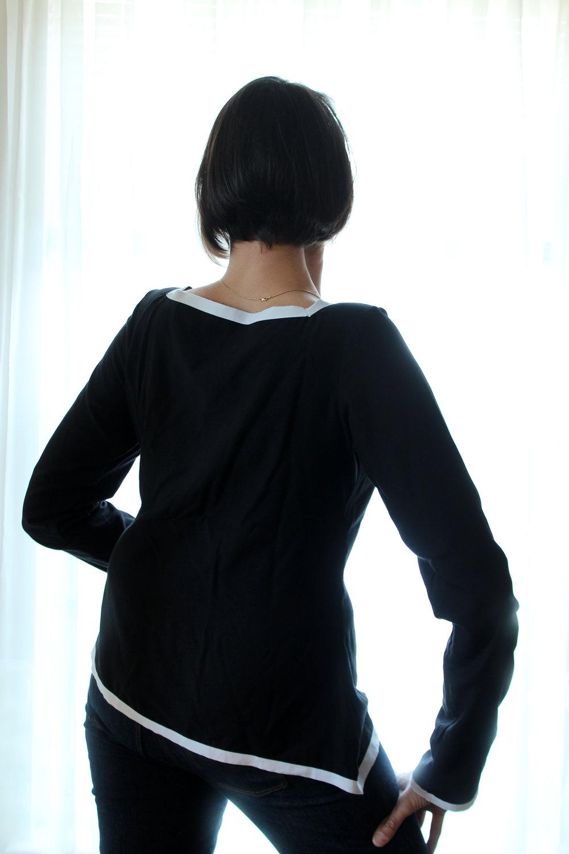 JB_Basic Black book review_asymmetrical blouse_back.jpg