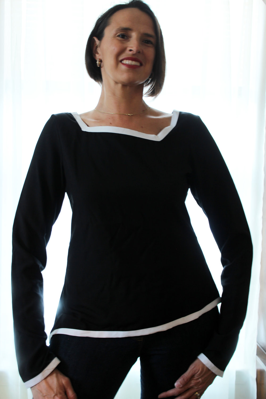 JB_Basic Black book review_asymmetrical blouse_front.jpg