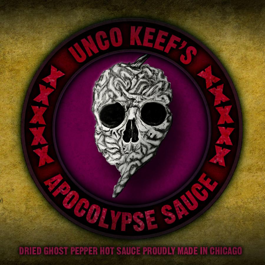 Apocalypse Sauce