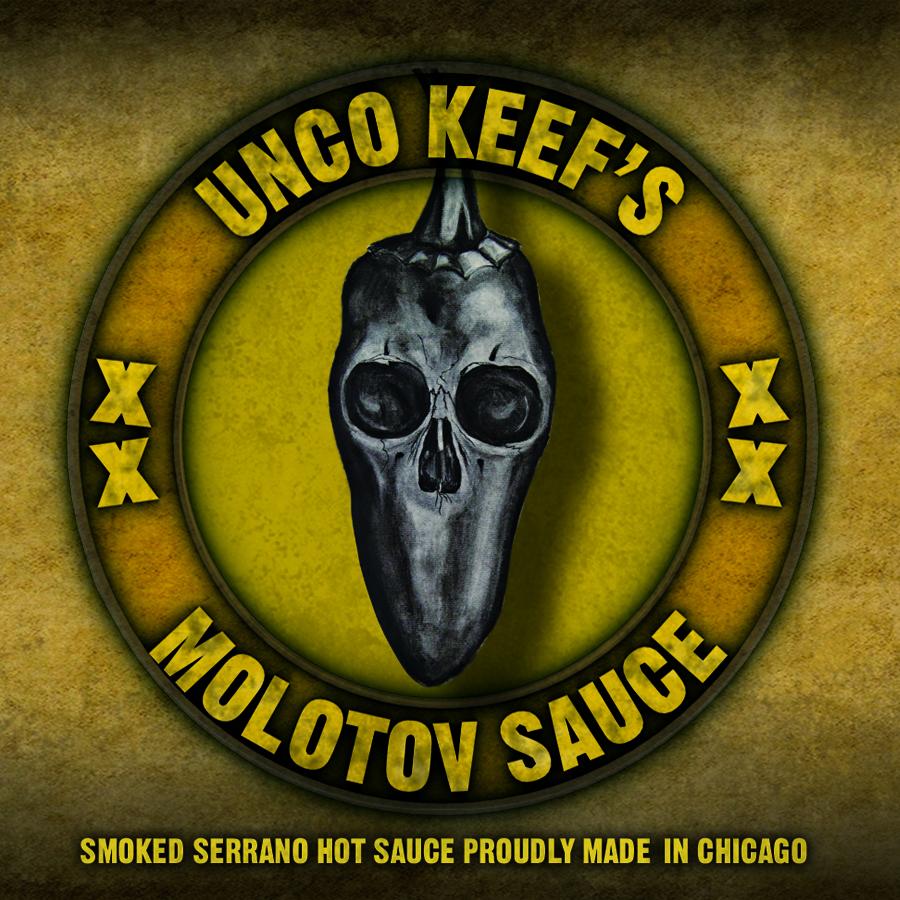Molotov Sauce