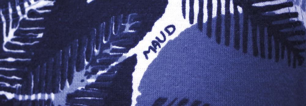 Signaturen Maud är eftertraktad.