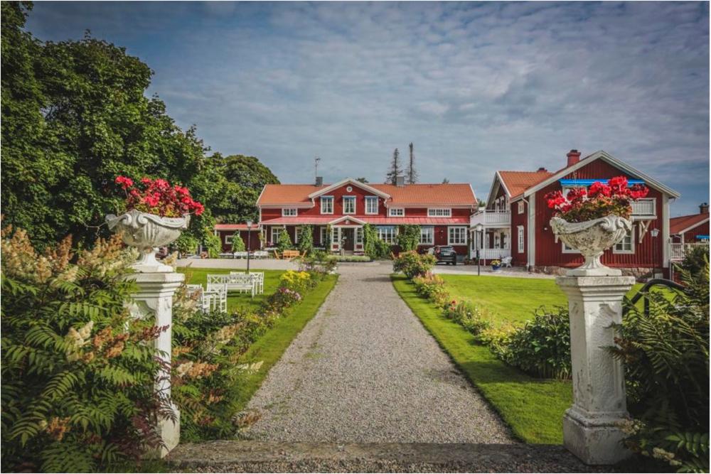 Hotell Järvsöbaden - Anrikt gästgiveri i Järvsö i Hälsingland.Du får: 10% rabatt på logi. Gäller även golfpaket.