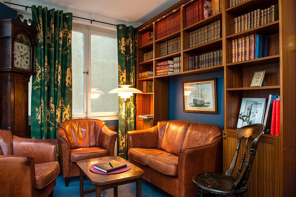 The Collector's hotels - Tre små hemtrevliga hotell som ligger i hjärtat av Gamla Stan i Stockholm:Victory, Lady Hamilton och Lord Nelson.Du får: 12% rabatt vid bokning online eller på telefon.