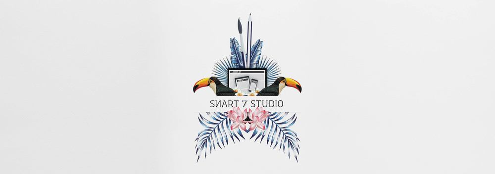 Snart 7 Studio - Agence de Création Digitale