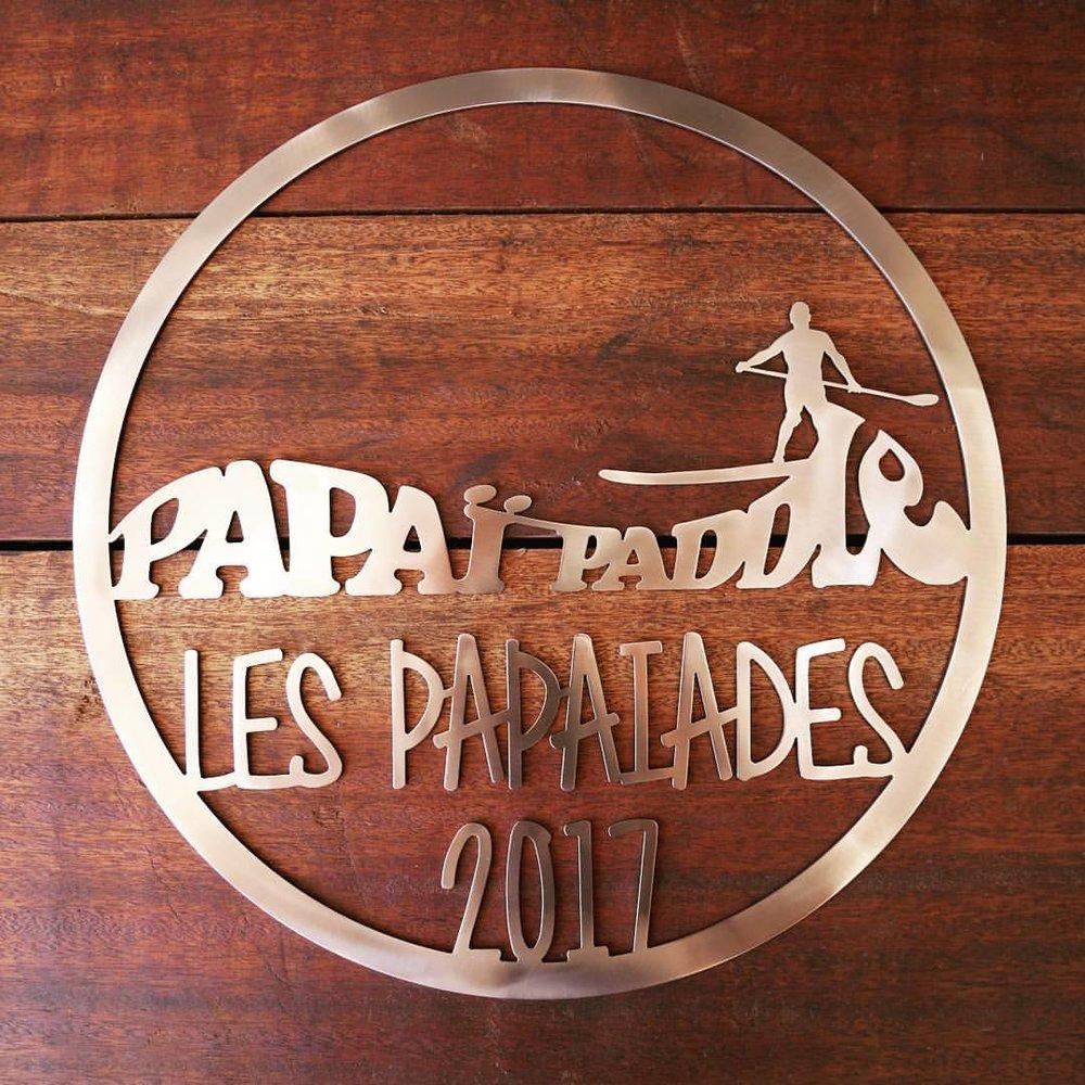 Le trophée des Papaïades 2017