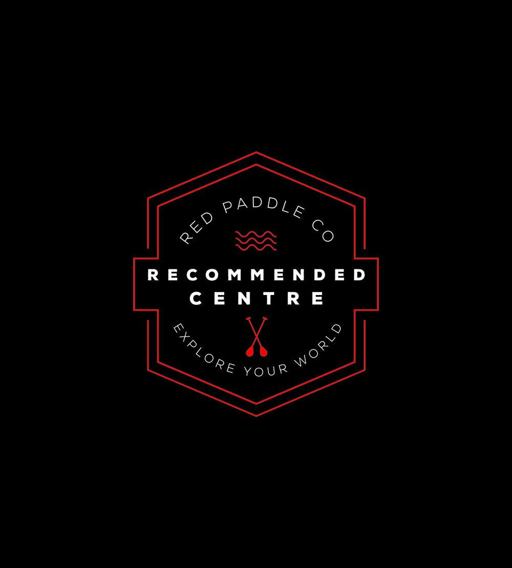 Nouvauté 2018 - Papaï Paddle devient centre recommandé par la marque Red Paddle.