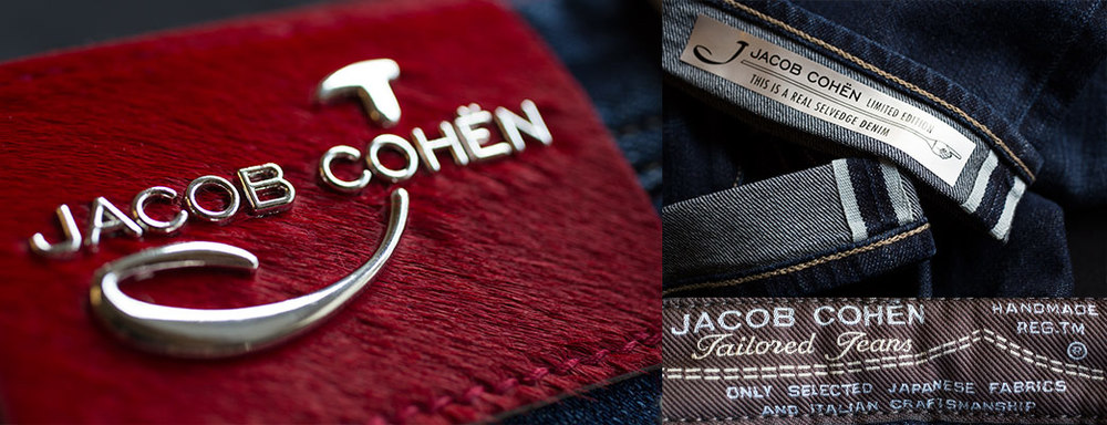 10 Reasons Why Jacob Cohen Jeans Are Worth Every Penny